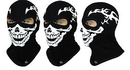 Балаклава з черепом Rough Radical Scull S2 (original), маска, підшоломник