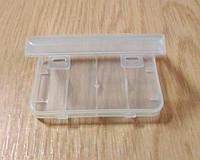 Коробка защитная для литиевых аккумуляторов
