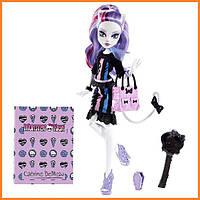 Кукла Monster High Катрин Де Мяу (Catrine DeMew ) из серии New Scaremester Монстр Хай