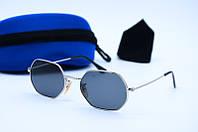 Солнцезащитные очки  Rb 3556 стальные