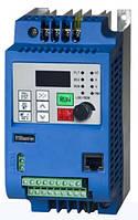 Преобразователь частоты, частотник, инвертор мощностью 2.2кВт ECOGOO 9100-1T-00220G