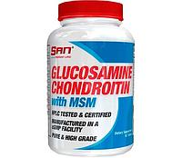 SAN Glucosamine Chondroitin with MSM 90 tab