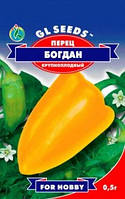 Семена перец Сладкий Богдан ранний, масса 300 г