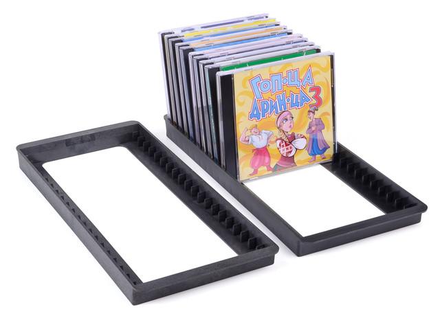 Подставка-лоток для дисков СD/DVD