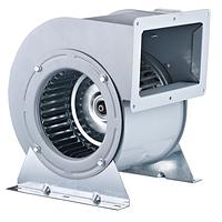 Вентилятор Bahcivan CES радиальный