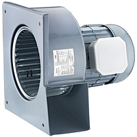 Вентилятор Bahcivan KMS радиальный