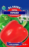 Семена перец сладкий Геракл массой 200-300 г. 7-9мм
