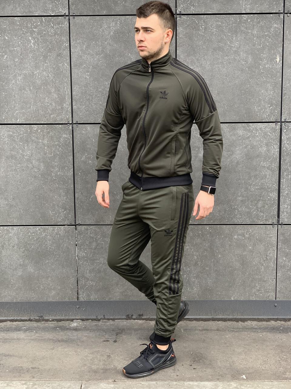 Мужской лето/осень спортивный костюм adidas Турция