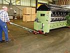 Тележки для тяжёлого промышленного оборудования F3, L3 GKS-Perfekt, фото 3