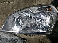 Фара передняя левая ксенон 26060JD01A Nissan Qashqai