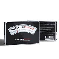 Diet Drink premium (Диет Дринк Премиум) - для снижения веса, фото 1