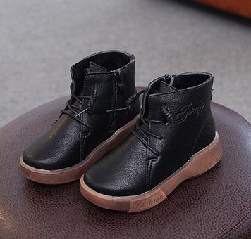 Детские деми ботинки Детские деми ботинки черные Детские ботинки осень Детские демисезонные ботинки