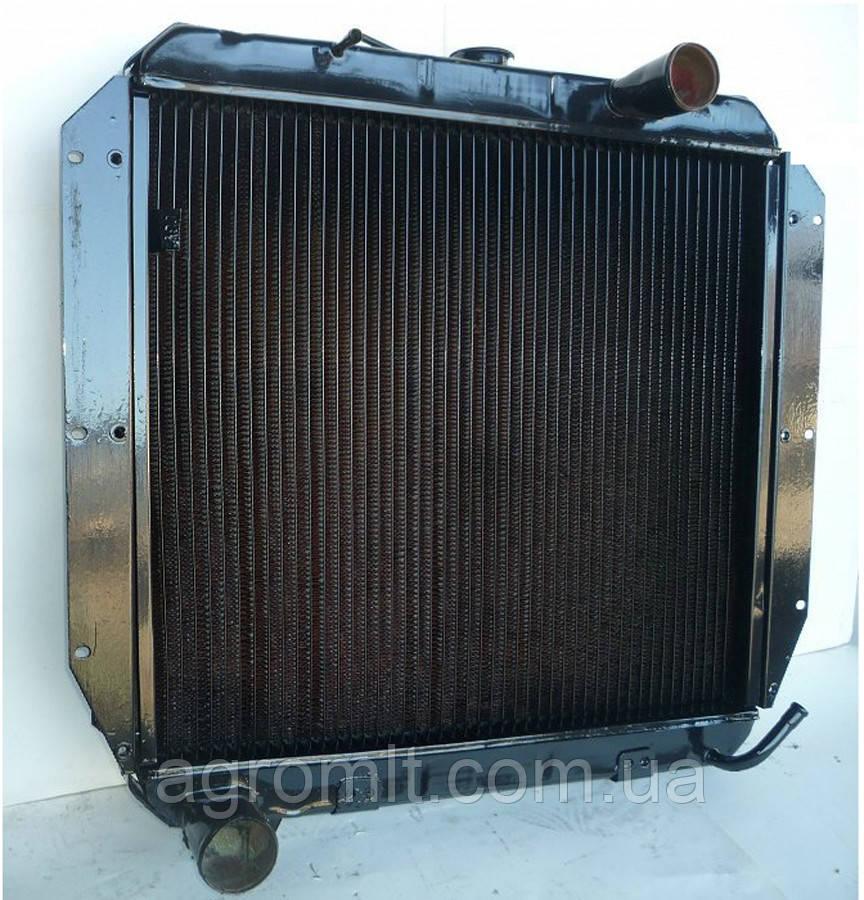 Радиатор водяного охлаждения ЗИЛ 130. Э 130-1301010-3