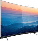 Изогнутый Телевизор Thomson 49UD6696 (49 дюймов / Smart TV / Ultra HD / dolby digital plus / 4К), фото 2