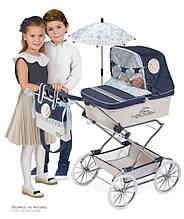 Коляска для кукол с зонтом decuevas 82020