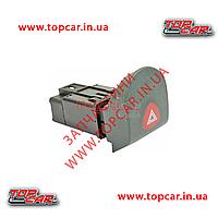 Кнопка аварийки на Renault Kangoo 97-07   Польша 0916385