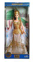 Коллекционная кукла Барби Принцесса Викингов Barbie Princess of the Vikings 2003 Mattel B6361