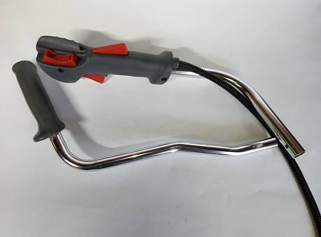 "Ручка газа + рукоятка для мотокосы Oleo Mac Спарта 37/38/42/44 ""WINZOR"", фото 2"