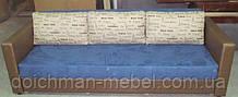 Диван раскладной = Еврокнижка= , мягкая мебель для дома от производителя