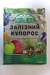 Залізний купорос АгроСвіт 500гр