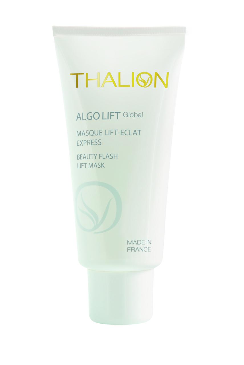 Экспресс маска для лица Лифтинг и свечение 50мл THALION Masque Lift-Eclat Express