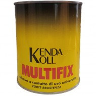 Клей для корку MULTIFIX, 0,85кг