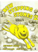 New Stepping Stones 2 Activity Book