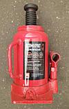 Домкрат пляшковий, 20т., Н=230/430 мм, фото 2