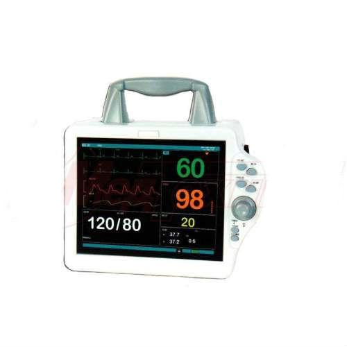 Монитор пациента мультипараметрический ЕМ-5