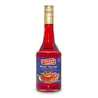 Концентрированный сок розы Rose Syrop 600 грамм