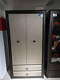 Шкаф платяной Коен Гербор, фото 3