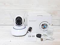 Видео - няня с WiFi Q6 с удаленным доступом оригинал