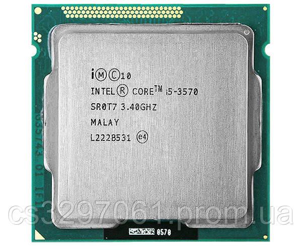 Процессор Intel Core i5-3570 Socket 1155