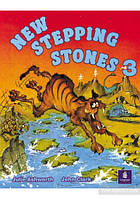 New Stepping Stones 3 Coursebook