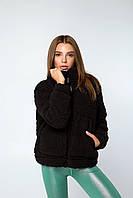 Курточка Teddy Black