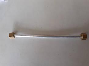 Соединительная трубка к газовой плите Электа М 16 * 230 мм (23см), фото 2