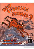 New Stepping Stones 3 Activity Book