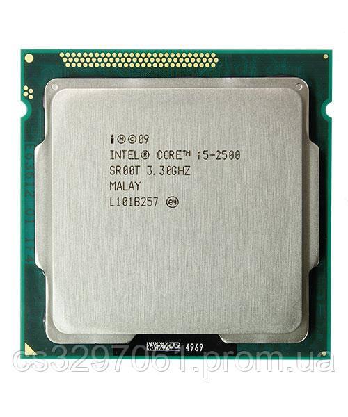 Процессор Intel Core i5-2500 Socket 1155