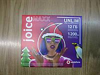 "Стартовий пакет Vodafone ""joice"""