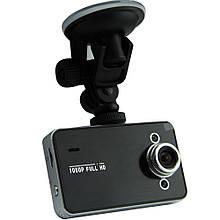 Автомобильный регистратор DVR K6000-2, Видеорегистратори, видеорегистраторы, регистратор