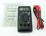 Мультиметр тестер DT-182, Измерительные приборы, Вимірювальні прилади