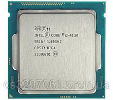 Процессор Intel Core i3-4130 Socket 1150