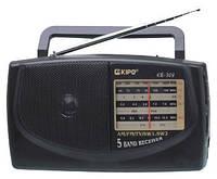 Радио KIPO KB-308 AC, Радіо KIPO KB-308 AC
