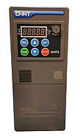 Преобразователь частоты ЧИНТ NVF5-7,5/TS4-B 7,5кВт 380В, фото 1
