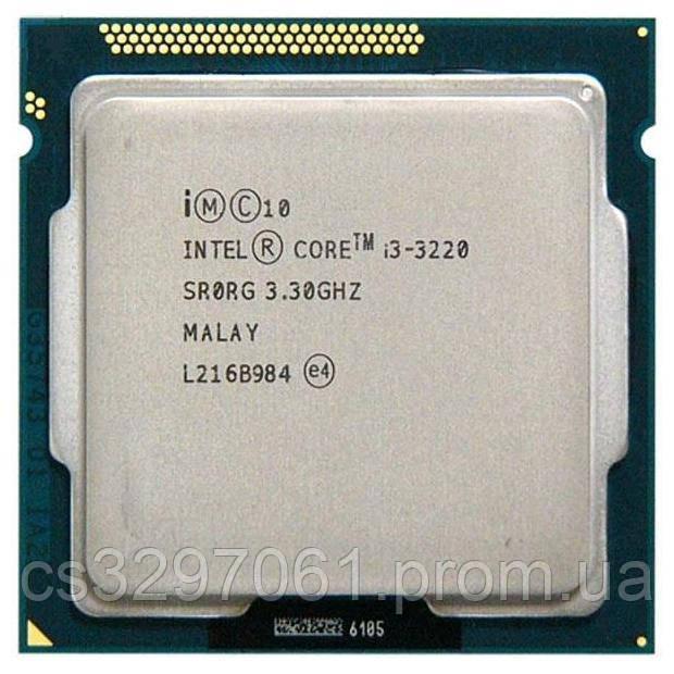 Процессор Intel Core i3-3220 Socket 1155