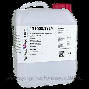 Уксусная кислота Е-260