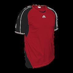 Форма футбольна Practic Practic M, L, XL, XXL Червоно-Чорна