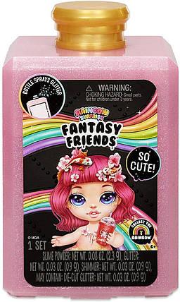 Пупси Слайм Волшебные друзья Фэнтези Девочки Poopsie Rainbow Surprise Fantasy Friends, фото 2
