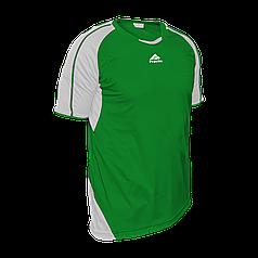 Форма футбольна Practic M, L, XL, XXL Зелено-Біла
