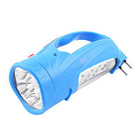 Фонарь светодиодный аккумуляторный YJ-2812, Ліхтар світлодіодний акумуляторний YJ-2812